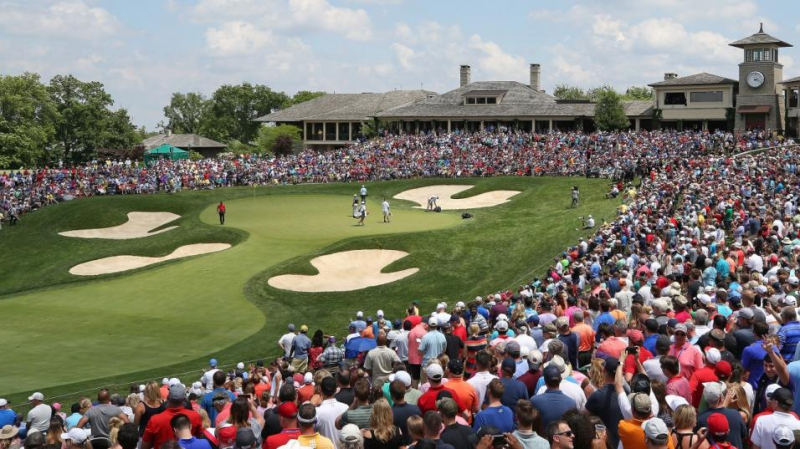 MUIRFIELD VILLAGE