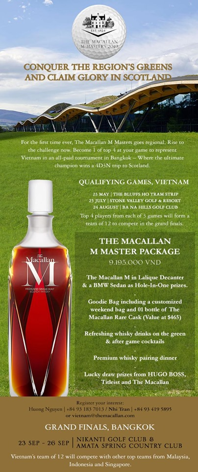 The-Macallan-M-Master-Golf-Tournament-2019