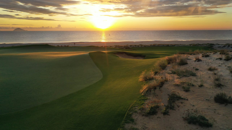 Hoiana Shores Golf Club11