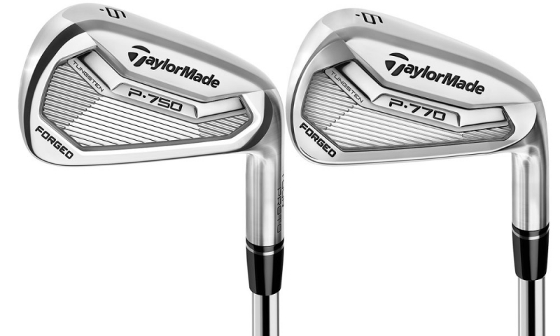 TaylorMade P-750 (4-PW)