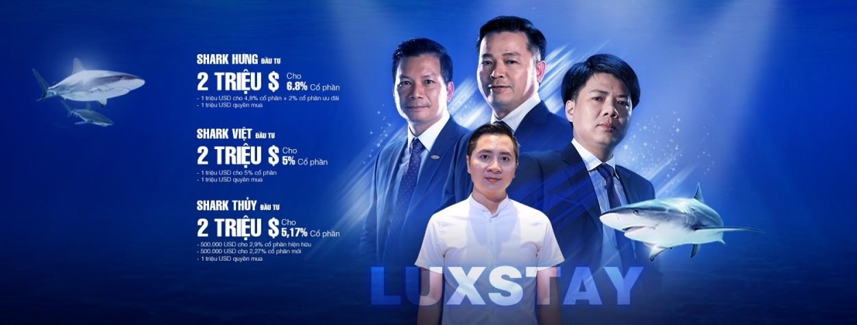 luxstay 3
