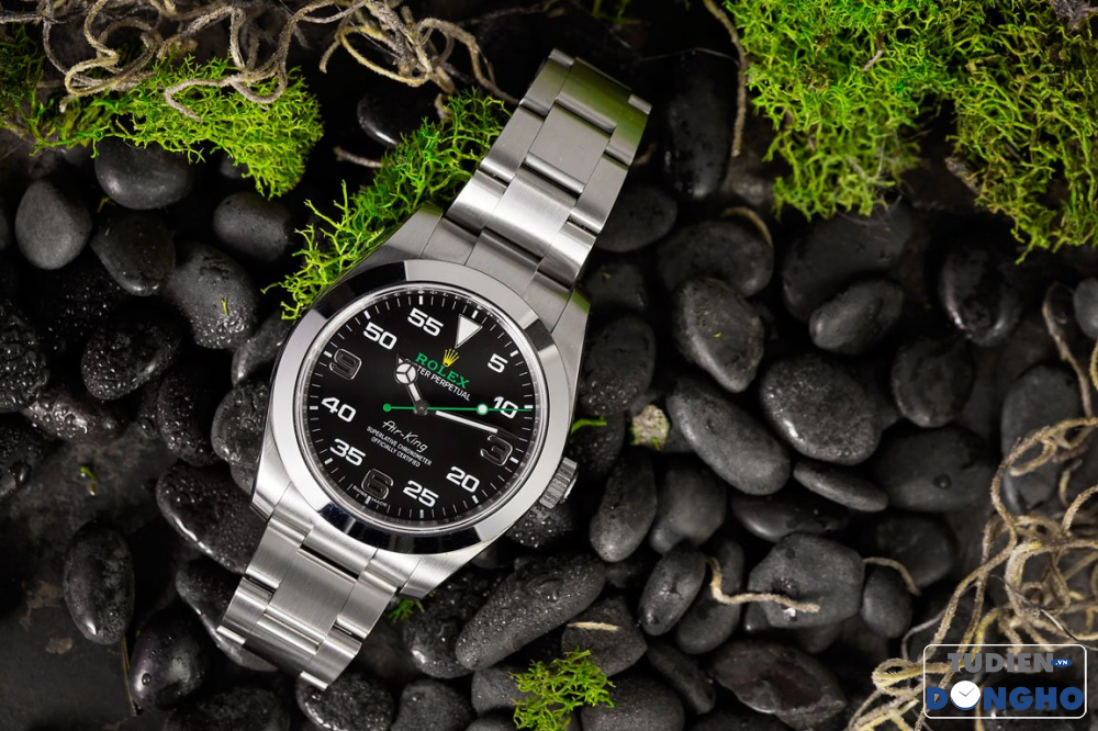 rolex-air-king-history