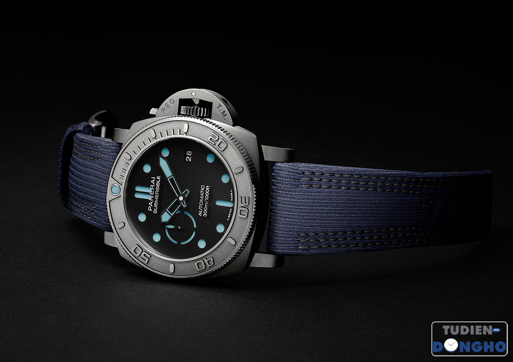 Panerai_Submersible_MIike