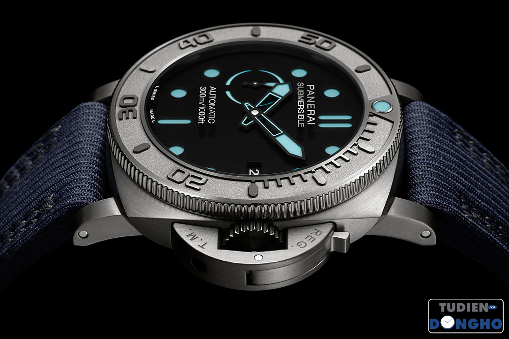 Panerai_Submersible_Mike_