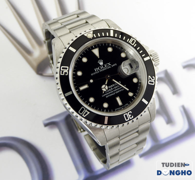 Rolex Submariner for sale 16610