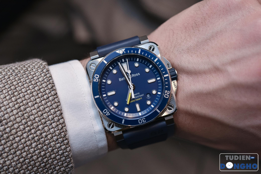 Best-Dive-Watches-Baselworld-2018-BELL-ROSS-BR03-92-DIVER-BLUE tudiendongho2