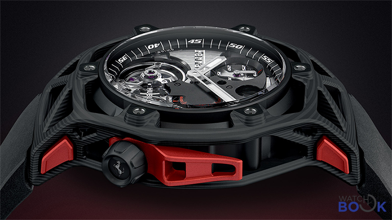 Hublot-Techframe-Ferrari-