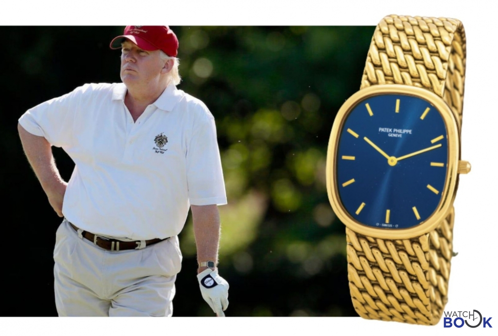 Donald-Trump-Patek-Philip