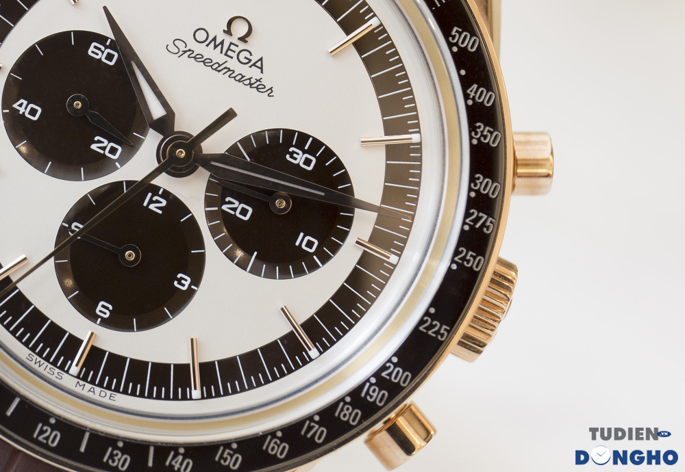 Omega Speedmaster 'First Omega In Space' 6