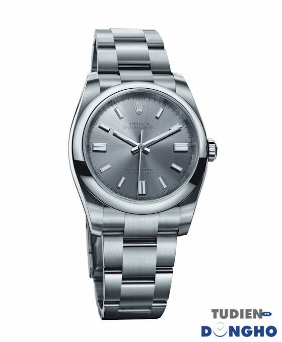 Rolex duoi $10000 Oyster perpetual