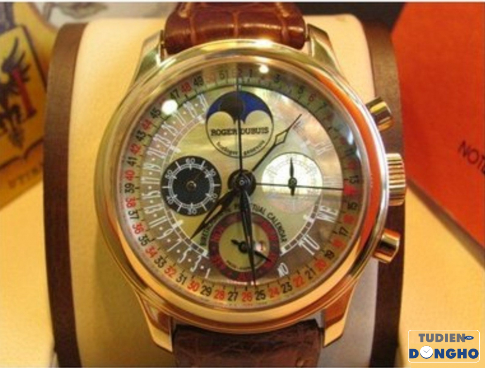 Roger Dubuis RD10